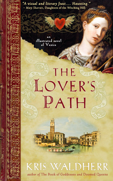 The Lover's Path ebook